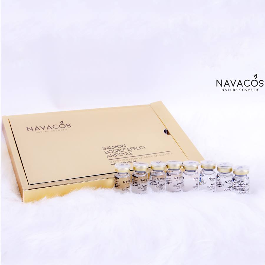Tế bào gốc Navacos Salmon Ampoule